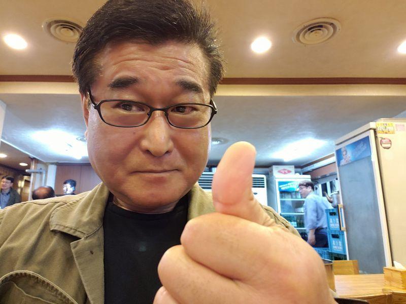 画像: 松村(Dr.しろくま)