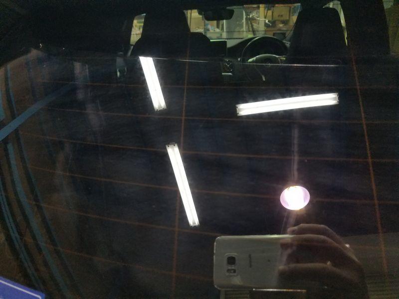 画像: ガラス鱗除去剤